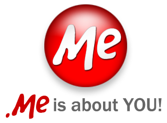 Register your .me today!